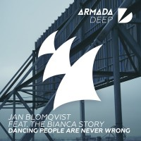 Jan Blomqvist  feat. The Bianca Story Dancing People Are Never Wrong