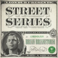 Brian Brainstorm Liondub Street Series, Vol. 20 - Kill A Sound - EP