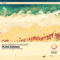Alex Wright, Talamanca & Valiant Playa Dorada