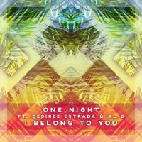 One Night & AL B feat. Desiree Estrada I Belong To You