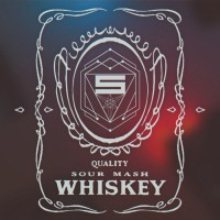 Skytrick Sour Mash Whiskey