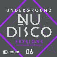 Va Underground Nu-Disco Sessions Vol 6