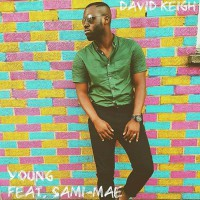 David Keigh Feat Sami-mae Young