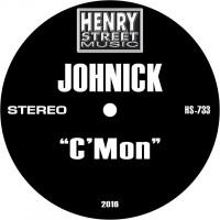 Johnick C'Mon