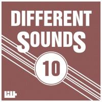 Va Different Sounds Vol 10