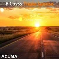B Covss Triple Sunrise