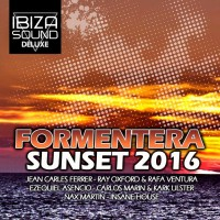 Va Formentera Sunset 2016