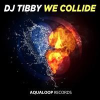 Dj Tibby We Collide