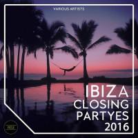 Va Ibiza Closing Partyes 2016