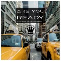 Dj Krone Are You Ready