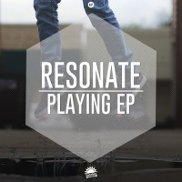 Resonate Playing EP
