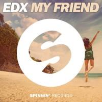 EDX My Friend