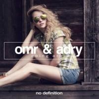 Omr & Adry Going Around EP