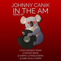 Johnny Canik In The AM EP