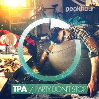 Tpa Party Don\'t Stop