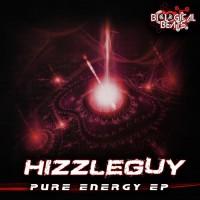 Hizzleguy Pure Energy EP