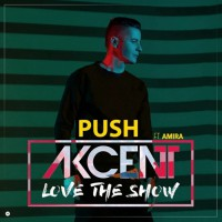 Akcent feat. Amira Push