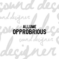 Allume Opprobrious