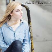 One4ty, Vivie Ann All Is Well (Remix)