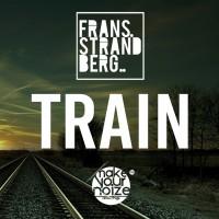 Frans Strandberg Train