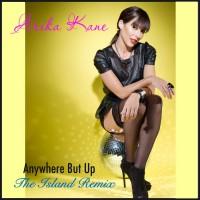 Arika Kane Feat. Jean Grae Anywhere But Up