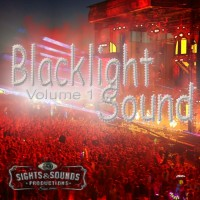 Va Blacklight Sound Vol 1