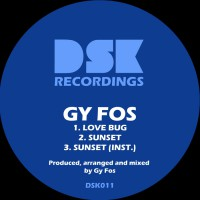 Gy Fos Love Bug EP