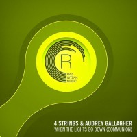 4 Strings & Audrey Gallagher When The Lights Go Down (Communion)