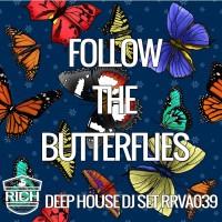 Dat Butterflies, Jon Rich, Yell Of Bee Follow The Butterflies