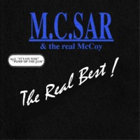 MC Sar & The Real Mccoy The Real Best