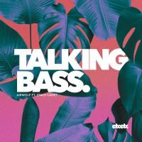 Airwolf Feat Stace Cadet Talking Bass