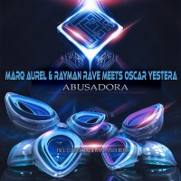 Marq Aurel, Rayman Rave, Oscar Yestera Abusadora