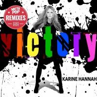 Karine Hannah Victory