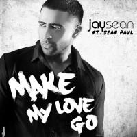 Jay Sean ft Sean Paul Make My Love Go
