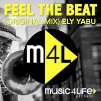Ely Yabu Feel The Beat
