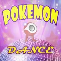 Go Production Pokemon Dance
