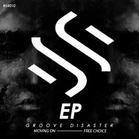 Groove Disaster Move EP
