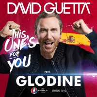 David Guetta feat. Glodine This One's For You