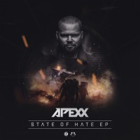 Apexx State Of Hate EP