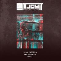 Juan Entrena Da Virus EP