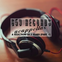 Va 659 Records Acappellas Pt 1