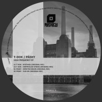T-dok, Paesky High Frequency EP