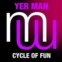 Yer Man Cycle Of Fun