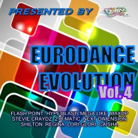 VA Eurodance Evolution, Vol. 4