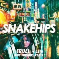 Snakehips Cruel