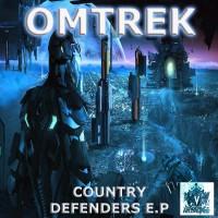 Omtrek Country Defenders