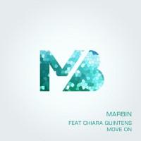 Marbin Feat Chiara Quintens Move On