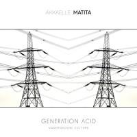 Akkaelle Matita EP