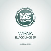 Wisna Black Lince EP