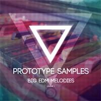 Prototype Samples Big EDM Melodies Vol 1